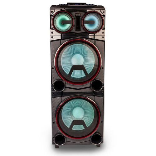 Głośnik dj wild punk 3 marki Ngs