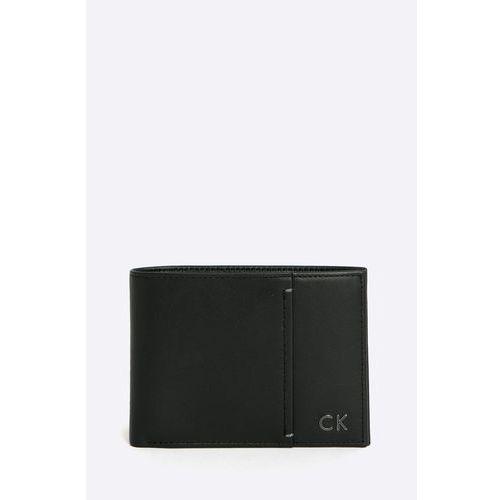 Calvin Klein Jeans - Portfel skórzany Newton