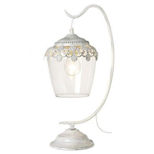 Eglo 49293 - Lampa stołowa SUDBURY 1xE27/60W/230V (9002759492939)