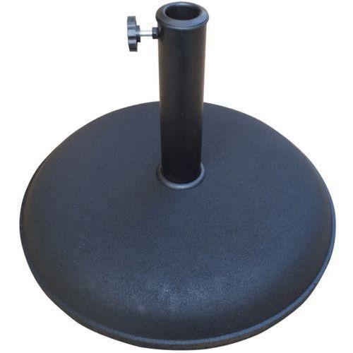 Rojaplast podstawa pod parasol ogrodowy beton, 25 kg
