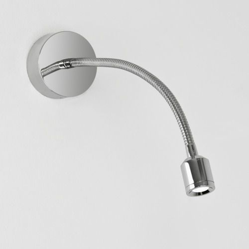 Astro Fosso led reading light surface mounted - chrome (5038856006308)