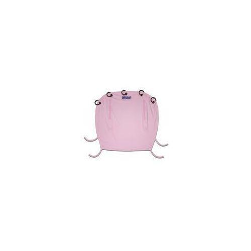 Os�onka do w�zka i fotelika (baby pink) marki Dooky