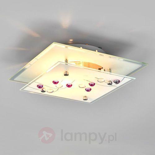 Atrakcyjna lampa sufitowa BALLERINA, 48072