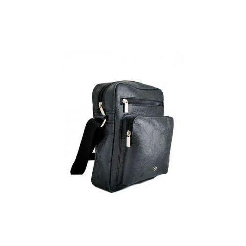 JAZZY WANTED 88 torba listonoszka skóra naturalna firmy Daag unisex