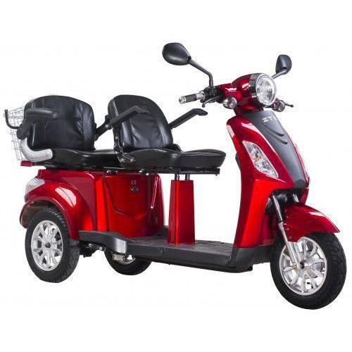Ztech Tandem skuter elektryczny zt-18