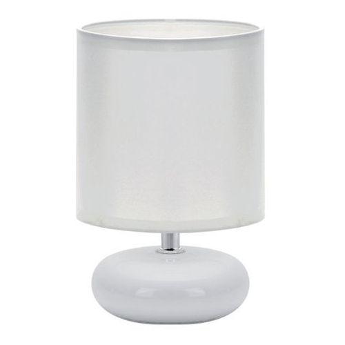 Lampka stołowa pati e14 white marki StrÜhm