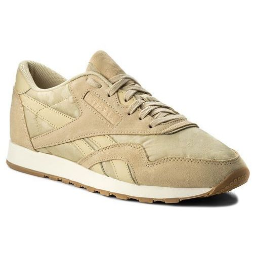 Buty Reebok Cl Leather Mu DV3932 Light SandRoseLee