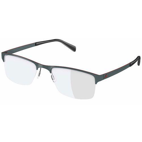 Adidas Okulary korekcyjne  af14 lazair 6058