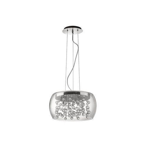 Ideal Lux 31743 -Lampa wisząca AUDI-80 SP5 5xG9/40W/230V