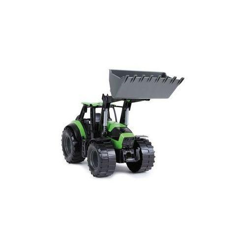 Lena Worxx traktor z łyżką deutz-fahr 45 cm (4006942835409)