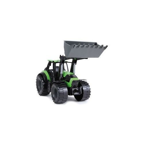 Lena Worxx traktor z łyżką deutz-fahr 45 cm