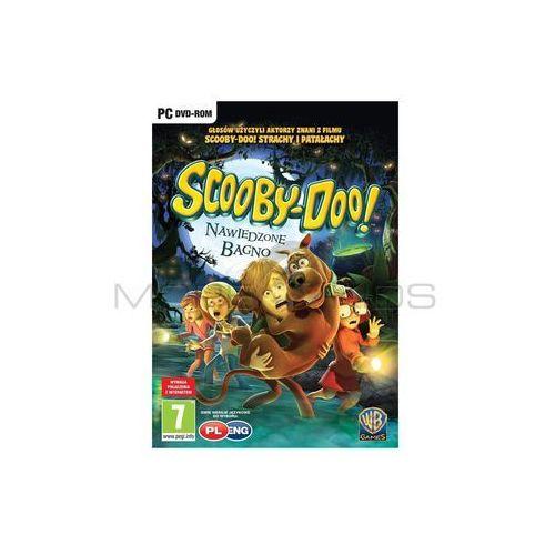 Scooby-Doo Nawiedzone Bagno (PC)