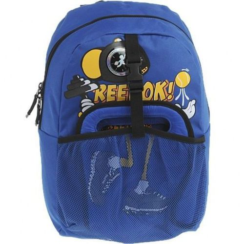 Plecak  back to school lunch backpack junior s22927 niebieski izimarket.pl marki Reebok