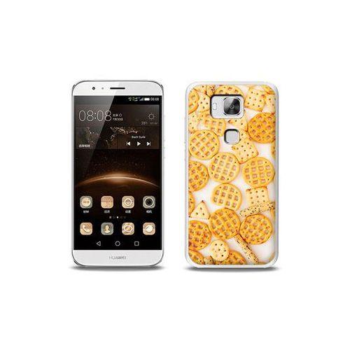 Foto Case - Huawei GX8 - etui na telefon Foto Case - krakersy (Futerał telefoniczny)