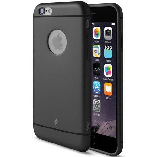 TTEC etui SlimGuard iPhone 6+ (TSLIMGUARDIPH6PLUSK) Darmowy odbiór w 21  miastach! 7257fac60dc0