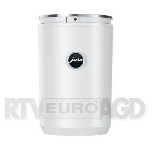 Jura Chłodziarka do mleka 24071 cool control white (7610917240715)