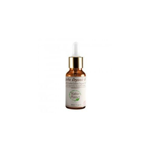 NaturPlanet, olej jojoba, 30ml