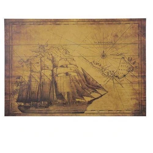 Obraz plany żaglowiec sailing vessel marki Nauticdecor