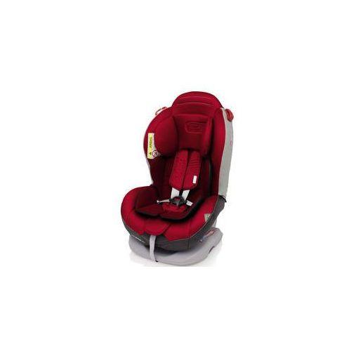 Espiro Fotelik samochodowy delta 0-25 kg (heart)