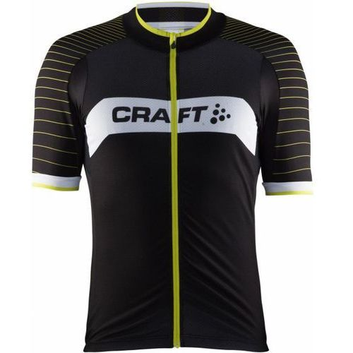 Craft gran fondo 1903989 koszulka męska rowerowa
