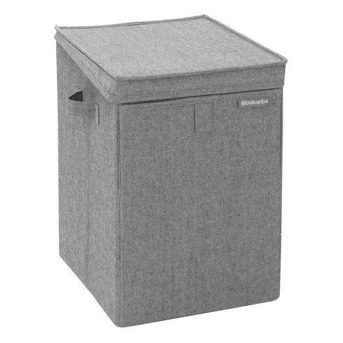 Kosz na bieliznę modułowy Laundry Box - Grafitowy Brabantia, 120442