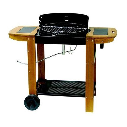 Somagic grill węglowy autan