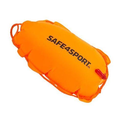 Safe4sport Clasicswimmer dmuchana boja asekuracyjna