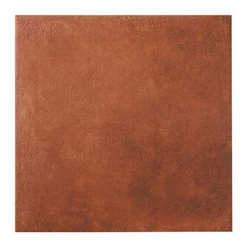 Colours Terakota fornace 49,4 x 49,4 cm terracotta 1,22 m2 (3663602676409)