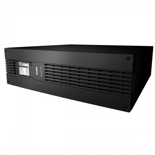 Zasilacz awaryjny ups sinline rt 3000va/2250w tower/rack 3u + port komunikacji rj45 (snmp) marki Ever