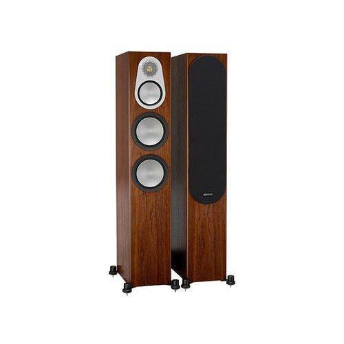 Monitor Audio Silver 6G 300 - Orzechowy - Orzech