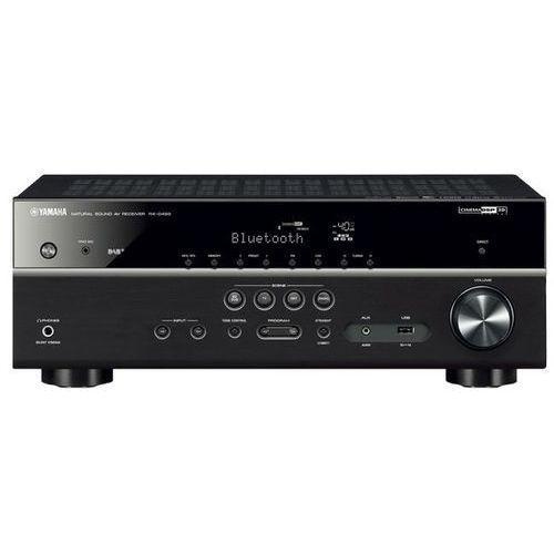 Yamaha Amplituner rx-d485 czarny