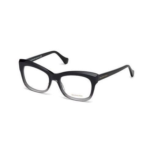 Okulary Korekcyjne Balenciaga BA5069 001