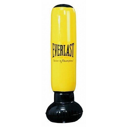 Nadmuchiwany worek bokserski Everlast - sprawdź w wybranym sklepie