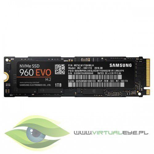 DYSK SSD 960 EVO MZ-V6E1T0BW 1 TB