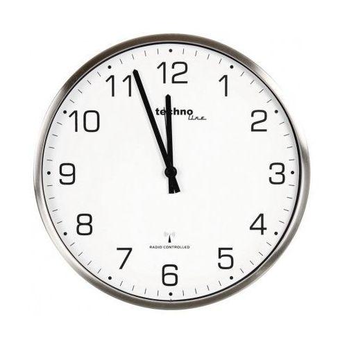 Zegar ścienny, analogowy