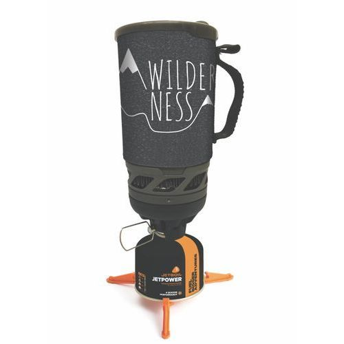 flash wilderness marki Jetboil