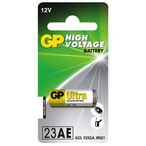 Gp 1 x bateria do pilota samochodowego  23a mn21