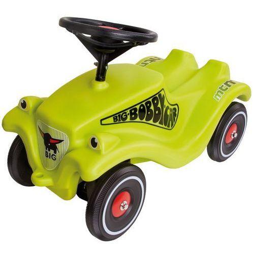 Big Jeździk pchacz biegowy bobby car
