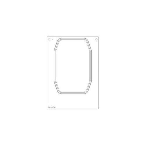 Kaseta do maszyny pakującej df10/20 | 215x148 mm marki Duni