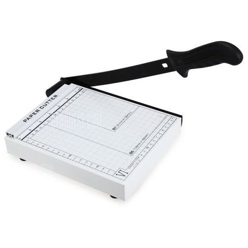 Gearbest Steel paper cutter cutting tool for home / office