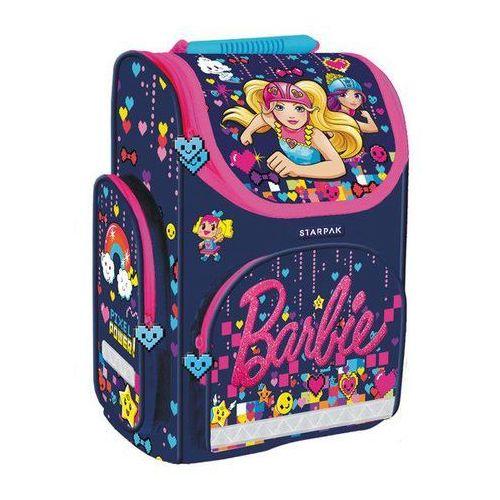 Tornister szkolny Barbie STK 47-24 (372654)