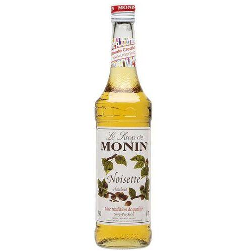 Monin Syrop orzech laskowy hazelnut  700ml