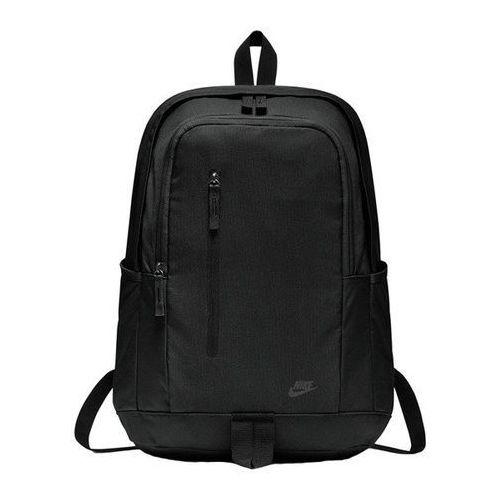 Plecak all access soleday ba5532-010 marki Nike