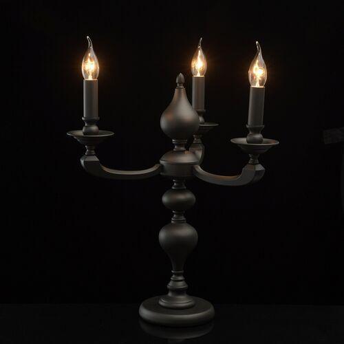 Lampa stołowa Neoclassic - 700031403 - MW - Rabat w koszyku