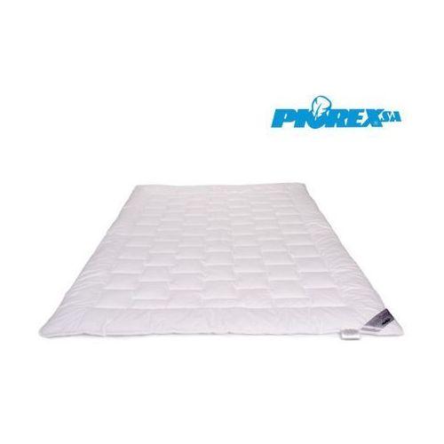 Piórex Kołdra antyalergiczna satin cotton letnia , rozmiar - 200x220 wyprzedaż, wysyłka gratis