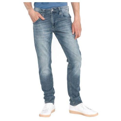 Pepe Jeans Zinc Dżinsy Niebieski 30/32, jeansy