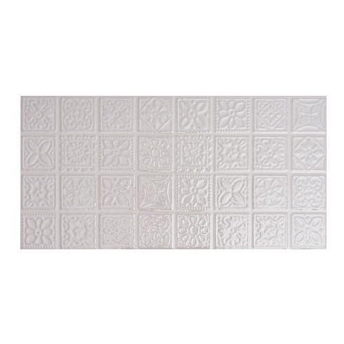 Glazura esempia 30 x 60 cm crema fiori 1,44 m2 marki Ceramstic