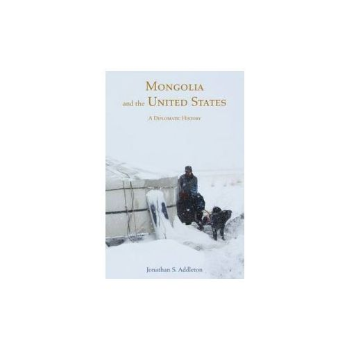 Mongolia and the United States (9789888139941)