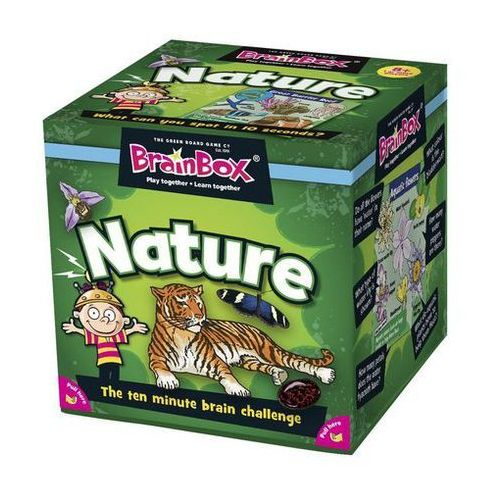 BrainBox Nature, 81643502885GR (6196248)