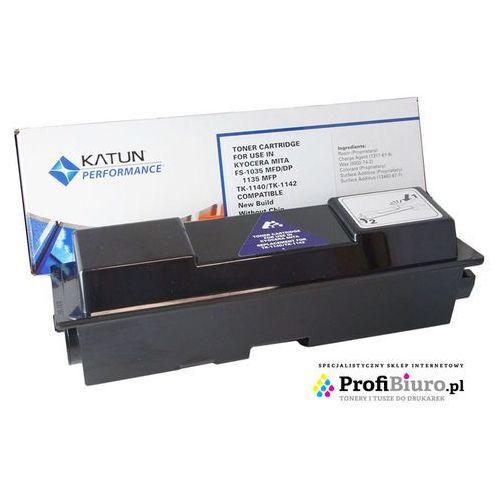 Toner 39806 Black do drukarki Kyocera (Zamiennik TK-1140) [7.2k]